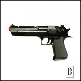 Pistola Airsoft Co2 Desert Eagle 50AE - 6mm