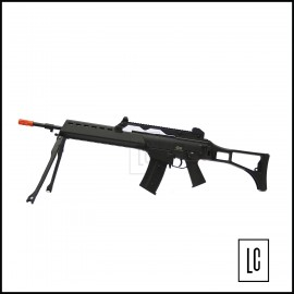 Rifle Airsoft G608-4 - 6mm - JG Works