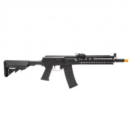 Airsoft Full Metal AK105 Tactical CM40L Cyma