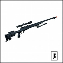 Rifle Airsoft MB12 - 6mm- Well