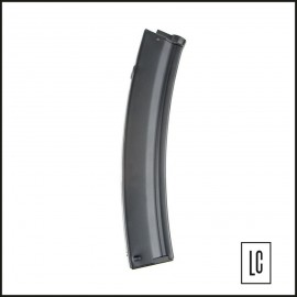 Magazine airsoft Mid Cap MP5 - 100 Rounds - Classic Army