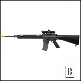 Rifle Airsoft M16 Predator - 6mm - Crosman