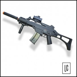 Rifle Airsoft G36C - 6mm - HK
