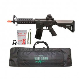 Airsoft M4A1 CM506s Cyma + Kit LC