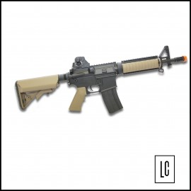 Rifle Airsoft BW15 Compact - 6mm - Blackwater