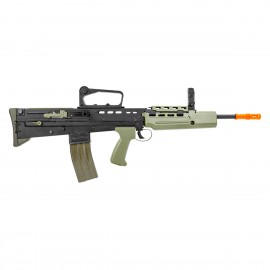 Airsoft R85A1 Blowback Full Metal Army