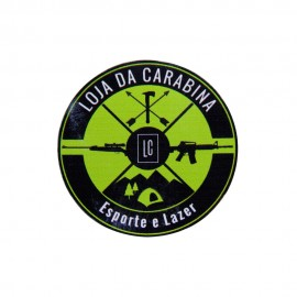 Patch LC Verde I