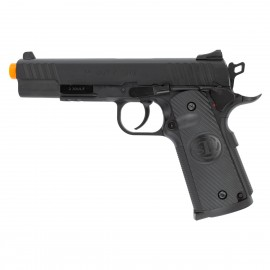 Pistola Airsoft Co2 1911 STI Duty One ASG