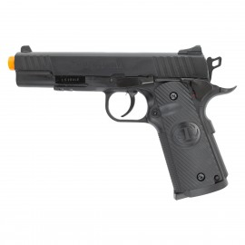 Pistola Airsoft Co2 1911 STI Duty One Blowback ASG