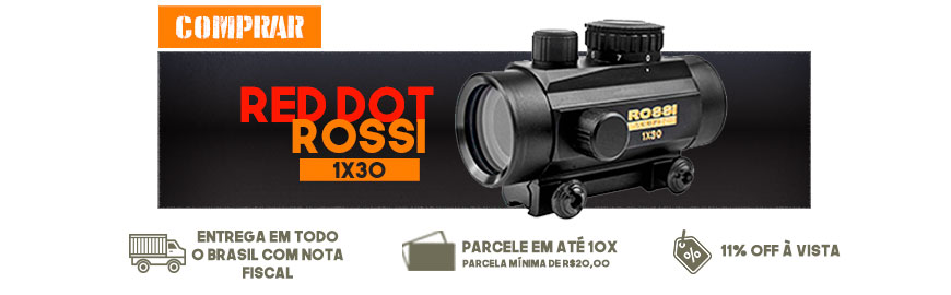 Red Dot Rossi